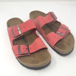 Birkenstock Arizona Soft Foodbed Sandals